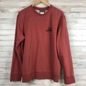 Patagonia Men's sweatshirt